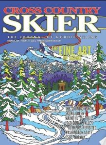 xc ski mag